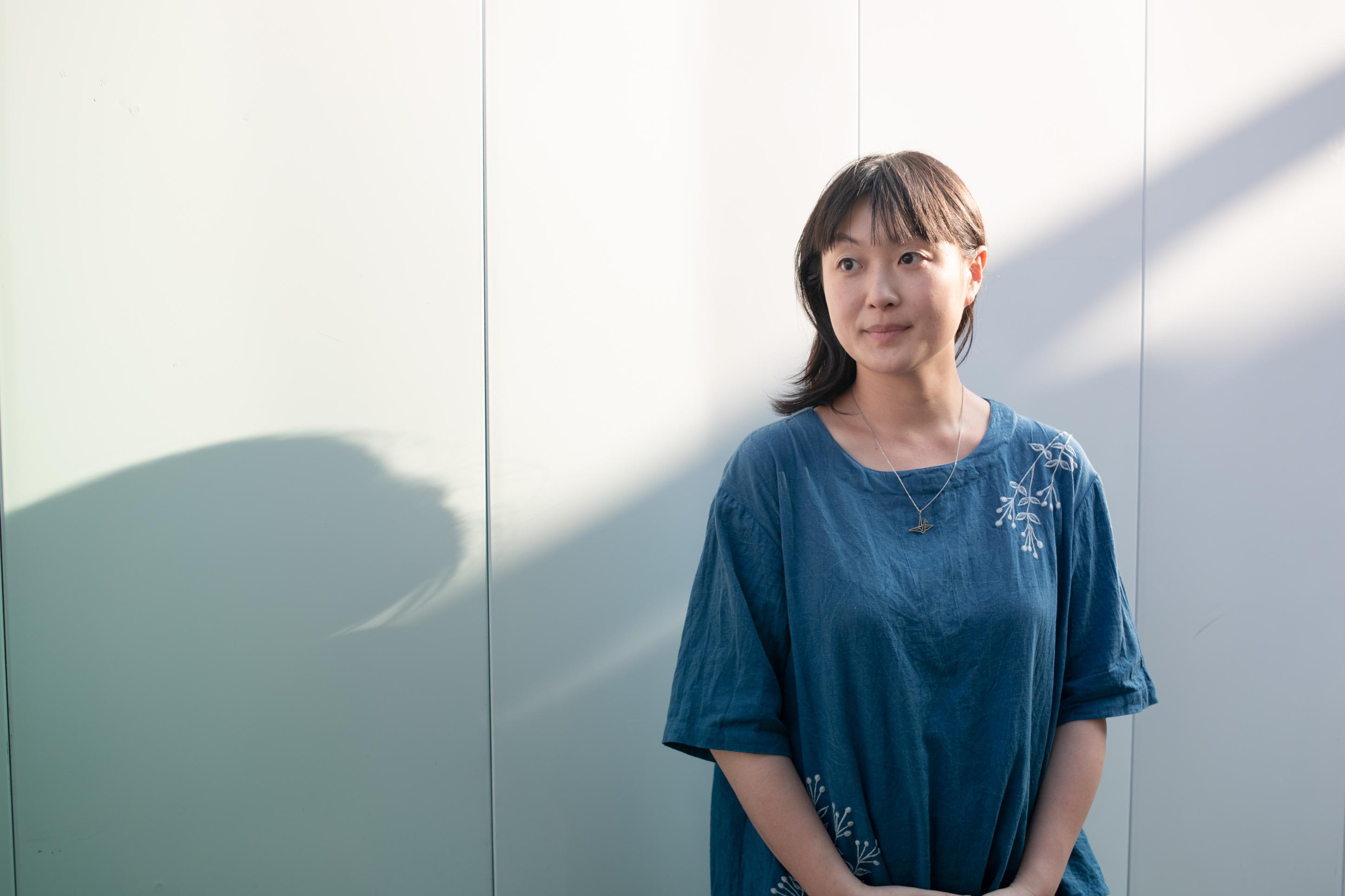 フォトジャーナリスト 安田菜津紀(やすだなつき)